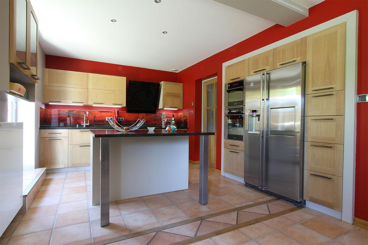 am nagement de cuisine ch tillon sur chalaronne et bourg en bresse. Black Bedroom Furniture Sets. Home Design Ideas